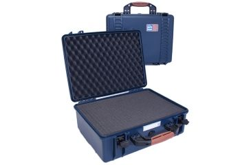 Porta Brace PB-2500F Hard Case with Foam Interior
