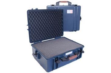 Porta-Brace 2600F Hard Case with Foam