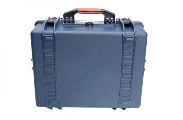 PortaBrace 2600F Hard Case with Foam