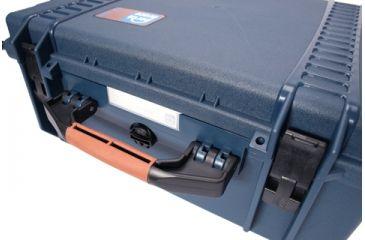 Porta-Brace PB2600F Hard Case with Foam