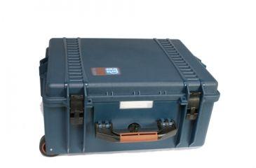 Porta Brace 2650 Wheeled Hard Case with Foam Interior