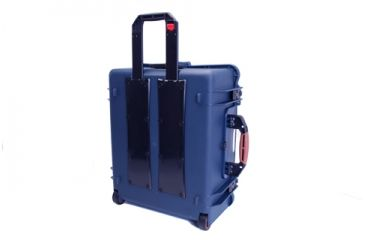 PortaBrace Wheeled Vault Watertight Case PB2750F with Foam