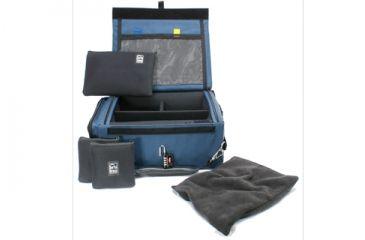 PortaBrace PB-2600IC Watertight Case with Removable Internal Soft Case