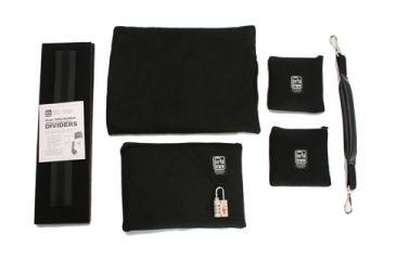 Porta Brace PB-2600-IC Waterproof Hard Case with Internal Soft Case