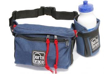 PortaBrace HIP-1 Hip Pack - Small - Blue