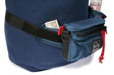 Porta Brace Hip Pack - Small - Blue