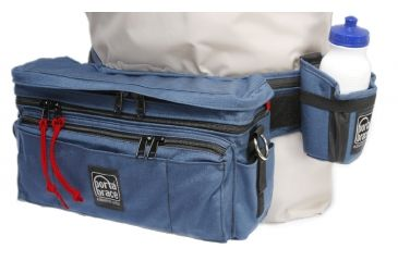 PortaBrace HIP-4 Hip Pack - Extra Large, Blue