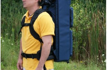 Porta-Brace HK-2 Hiker Backpack Camera Case