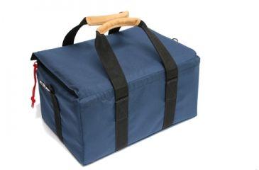 Porta-Brace LB-1 Lens Bag - Blue