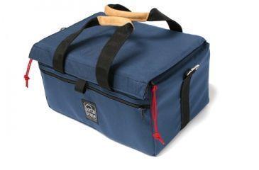 Porta Brace Lens Bag - Blue