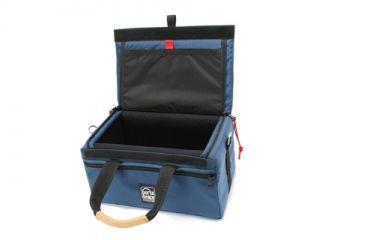 PortaBrace LB-1 Lens Bag - Blue