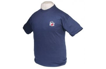 PortaBrace Logo T-Shirt - Blue