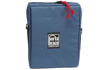 PortaBrace BK-LPM Laptop Pouch Module for Modular Backpack - Blue