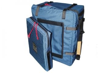 Porta Brace BK-LPM Laptop Pouch Module for Modular Backpack - Blue