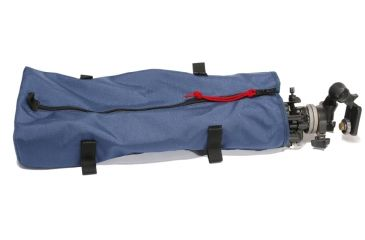 Porta-Brace BK-TQM Tripod Quiver Module for Modular Backpack - Blue