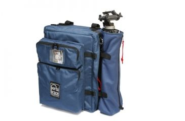 PortaBrace BK-TQM Removable Tripod Case Module for Modular Backpack BK-TQM