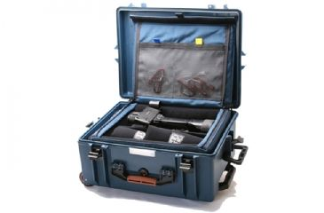 PortaBrace 2650IC Wheeled Hard Case with Removable Internal Case