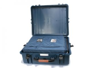PortaBrace PC-2700IC Waterproof Case with Removable Soft Case