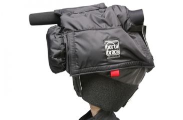 PortaBrace POL-MV1 Polar Mitten Insulated Jacket for Sony HVR-V1U