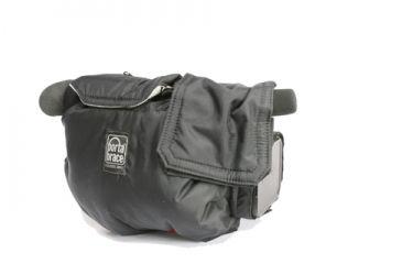 PortaBrace Polar Mitten Heated Insulated Mini-DV Winter Camera Case - Black