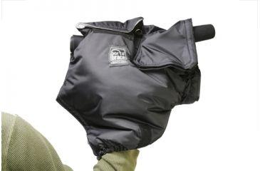 Porta Brace POL-MVX200/XH Polar Mitten Heated Insulated Mini-DV Camera Jacket
