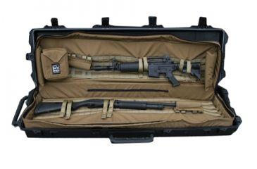 Porta Brace Rifle Case and Back Pack PT-RIFLE2