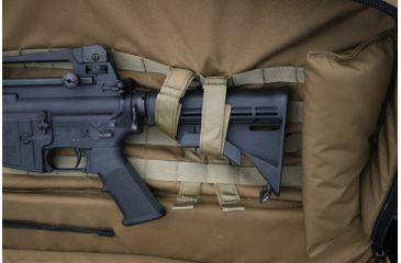 PortaBrace Gun Case and Backpack PT-RIFLE2