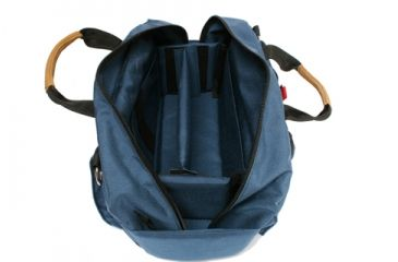 Porta-Brace RB-1 Run Bag RB-1 - Small, Blue