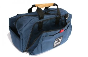 PortaBrace Blue Run Bag - Small