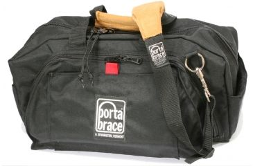 PortaBrace Run Bag RB-1B - Small, Black
