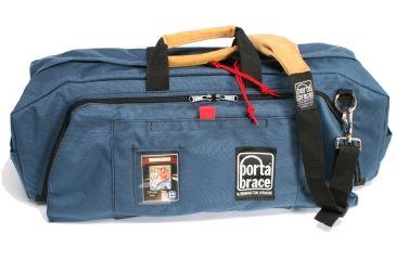 PortaBrace Run Bag RB-3 - Large, Blue