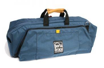 Porta Brace Run Bag RB3 - Large, Blue