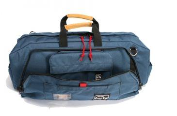 PortaBrace RB-3 Run Bag, Large, Blue