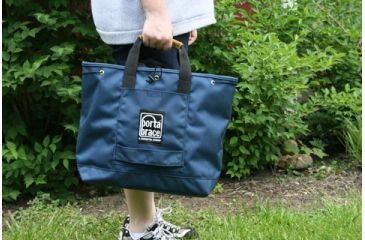PortaBrace Sack Pack - Small - Blue