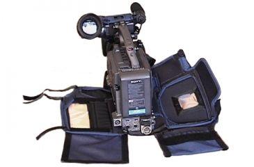 PortaBrace Shoulder Case for Professional Broadcast Video Cameras