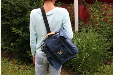 PortaBrace SL-1 Sling Pack Accessory Pack - Blue
