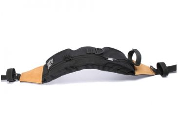 PortaBrace HB-A1 Audio Shoulder Strap - Medium - Suede