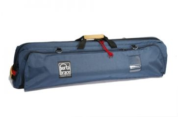 PortaBrace 46-inch Quick Tripod and Lighting Case TLQ-46 - Blue