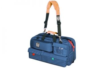 Porta Brace Traveler Camera Case - Blue CTC-3