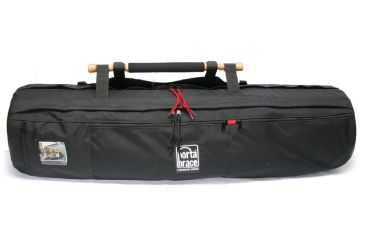 Porta Brace 50 Inch ShellPack Tripod Case - black