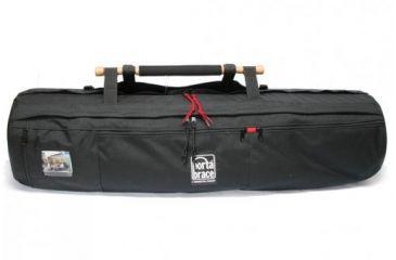 PortaBrace TSB-50A 50 Inch Tripod Shell Pack, Black