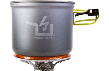 Power Pot V Thermoelectric Generator PPV