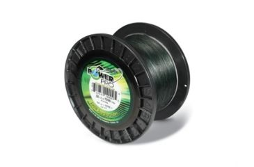 Power Pro 40Lbx500Yd Green PP Braid 030183