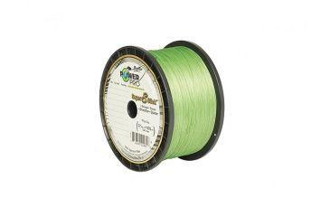Power Pro Super 8 Slick Aqua Green 150 yds. - 30 lb. Test, Green 067222