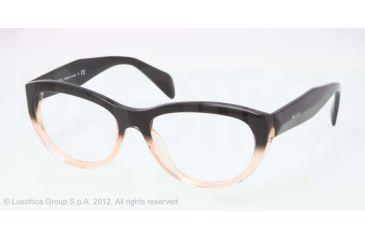 prada saffiano tote pink - Prada Journal PR01QV Eyeglass Frames $6.01 OFF  