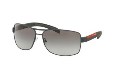 d37e985f24 Prada PS54IS Prescription Sunglasses PS54IS-UFI0A7-65 - Lens Diameter 65  mm