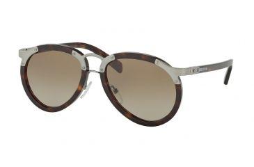 97b8af0a3e1 Prada PR01TS Sunglasses 2AU1X1-56 - Havana Frame
