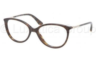 Prada PR03OV Single Vision Prescription Eyewear 2AU1O1-5116 -