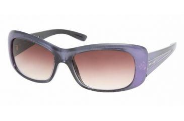 Prada PR04LS #7ZO4V1 - Crystal-Bilberry Violet Gradient Frame