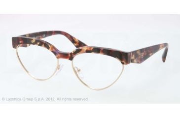 pink prada frames